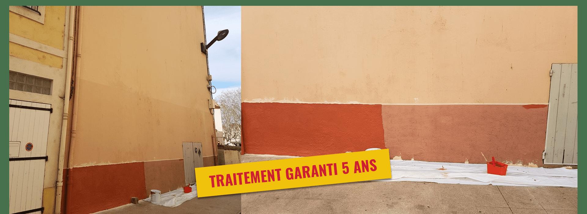 couvreur marignane peinture etanchéité de toit à marseille 13